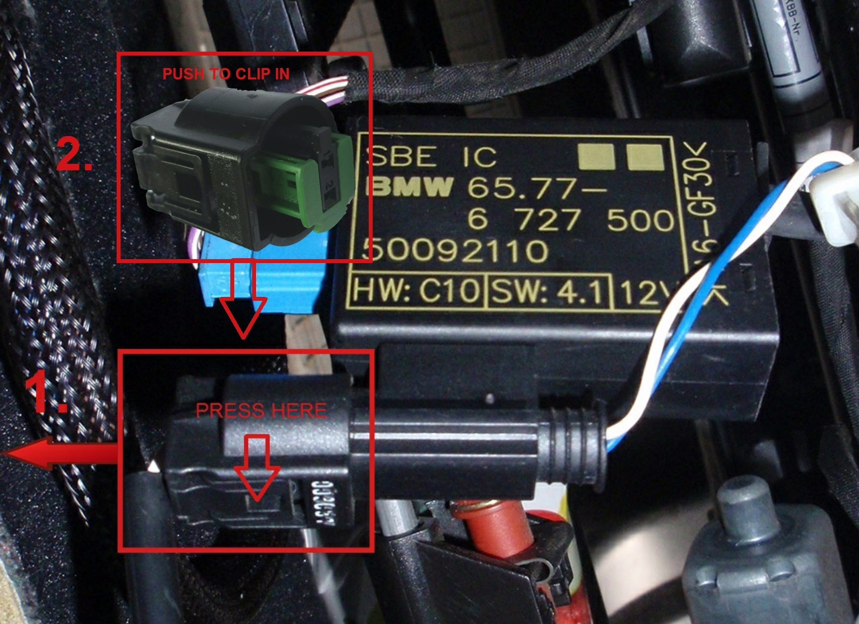 bmw passenger seat occupancy mat airbag sensor bypass bmw. Black Bedroom Furniture Sets. Home Design Ideas